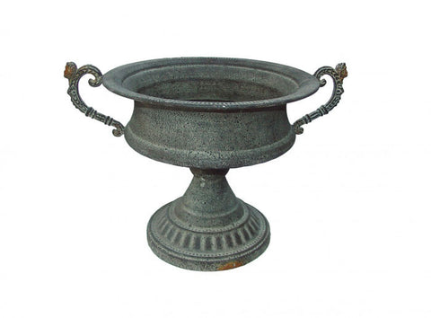 Parisian Urn with Handles