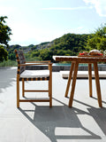 Vis a Vis Outdoor Chair