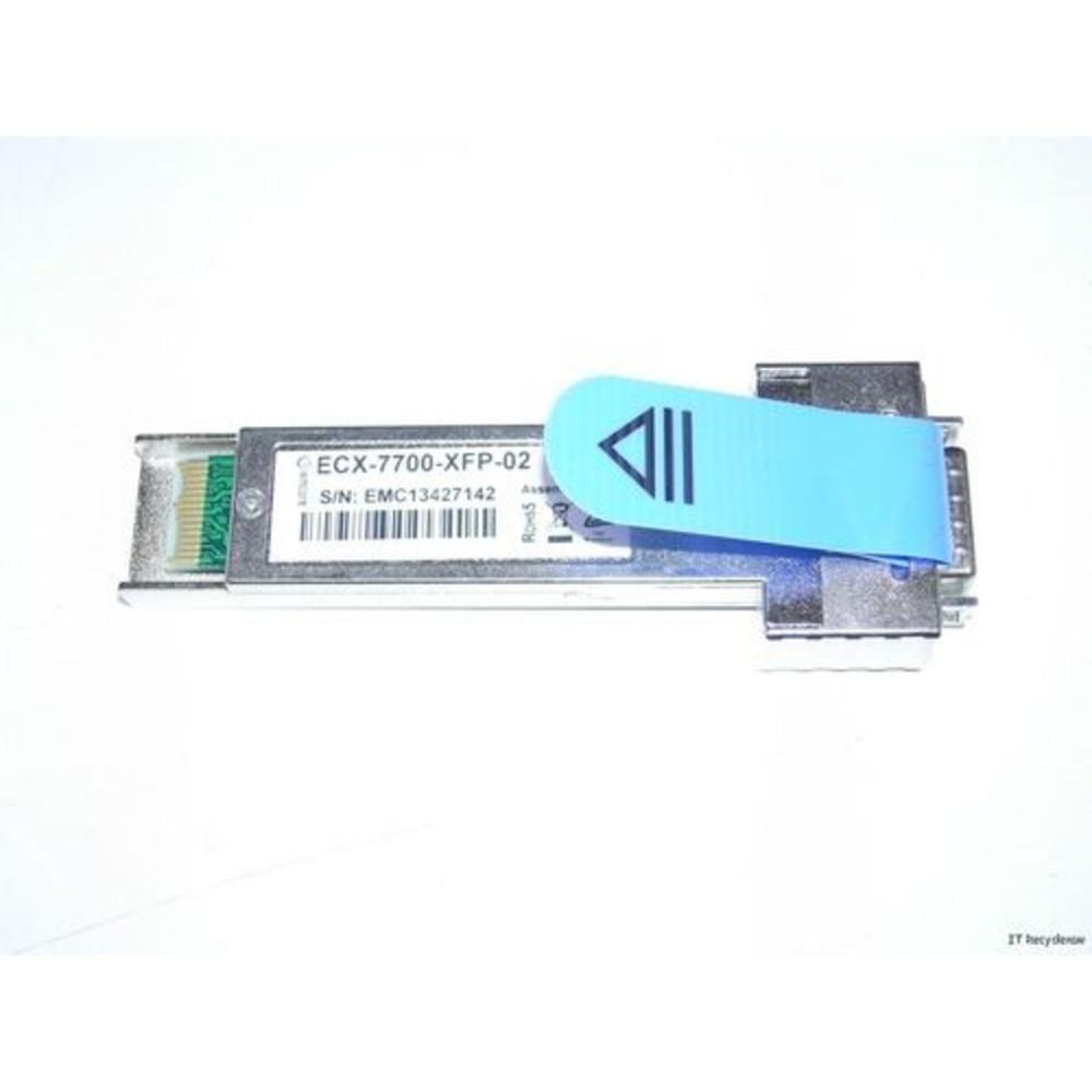 10GB EMC 10GB-CX4 Transceiver Module For S2K000045 ECX-7700-XFP-02-Computers Tablets & Networking-EMC-ILife Store
