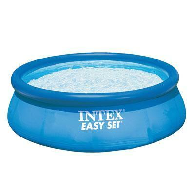 "12' X 30"" Easy Set Pool-Water Recreation-Intex-ILife Store"