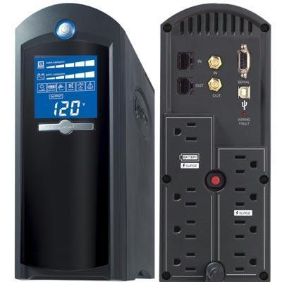1350va 815w Ups Lcd-Power Protection-Cyberpower-ILife Store