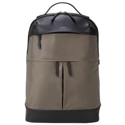 "15"" Newport Olive Backpack-Bags & Carry Cases-Targus-ILife Store"