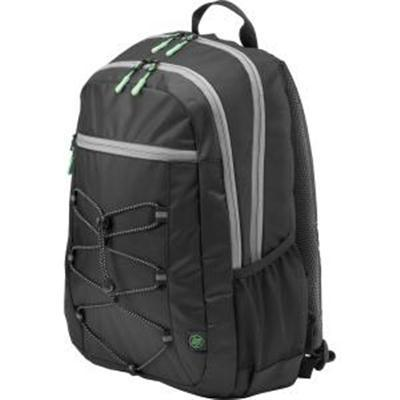 "15.6"" Black Active Backpack-Bags & Carry Cases-HP Consumer-ILife Store"