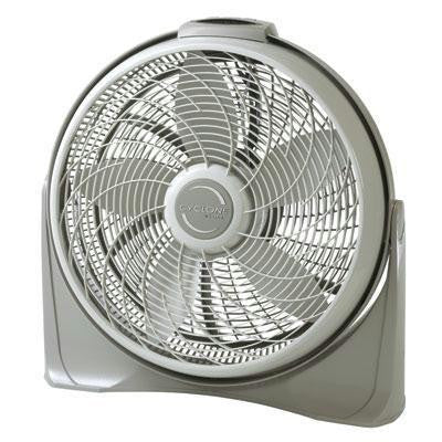 "20"" Cyclone Fan Gray-Home Environment-Lasko Products-ILife Store"