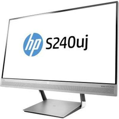"23.8"" Elitedisplays240uj Us-Monitors-HP Business-ILife Store"