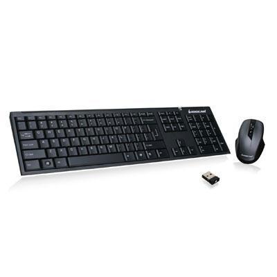 2.4g Wireless Combo Set-Input Devices Wireless-IOGear-ILife Store