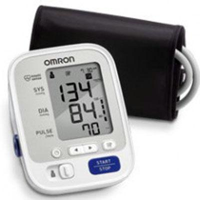 5 Series Upper Arm Monitor-Health & Wellness-Omron Healthcare-ILife Store