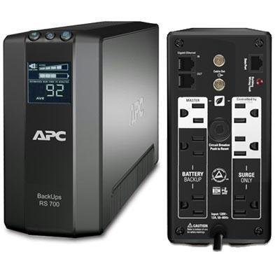700va Back Ups-Power Protection-APC by Schneider Electric-ILife Store