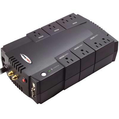 800va 450w Ups With Avr-Power Protection-Cyberpower-ILife Store