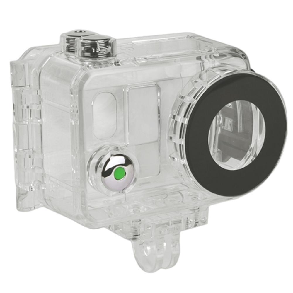 AEE AS41 Waterproof Housing for AEE S40 Pro-S60 Plus Action Camera w-Up to a Depth of 131-Feet-Cameras & Photo-AEE Technology Inc.-ILife Store