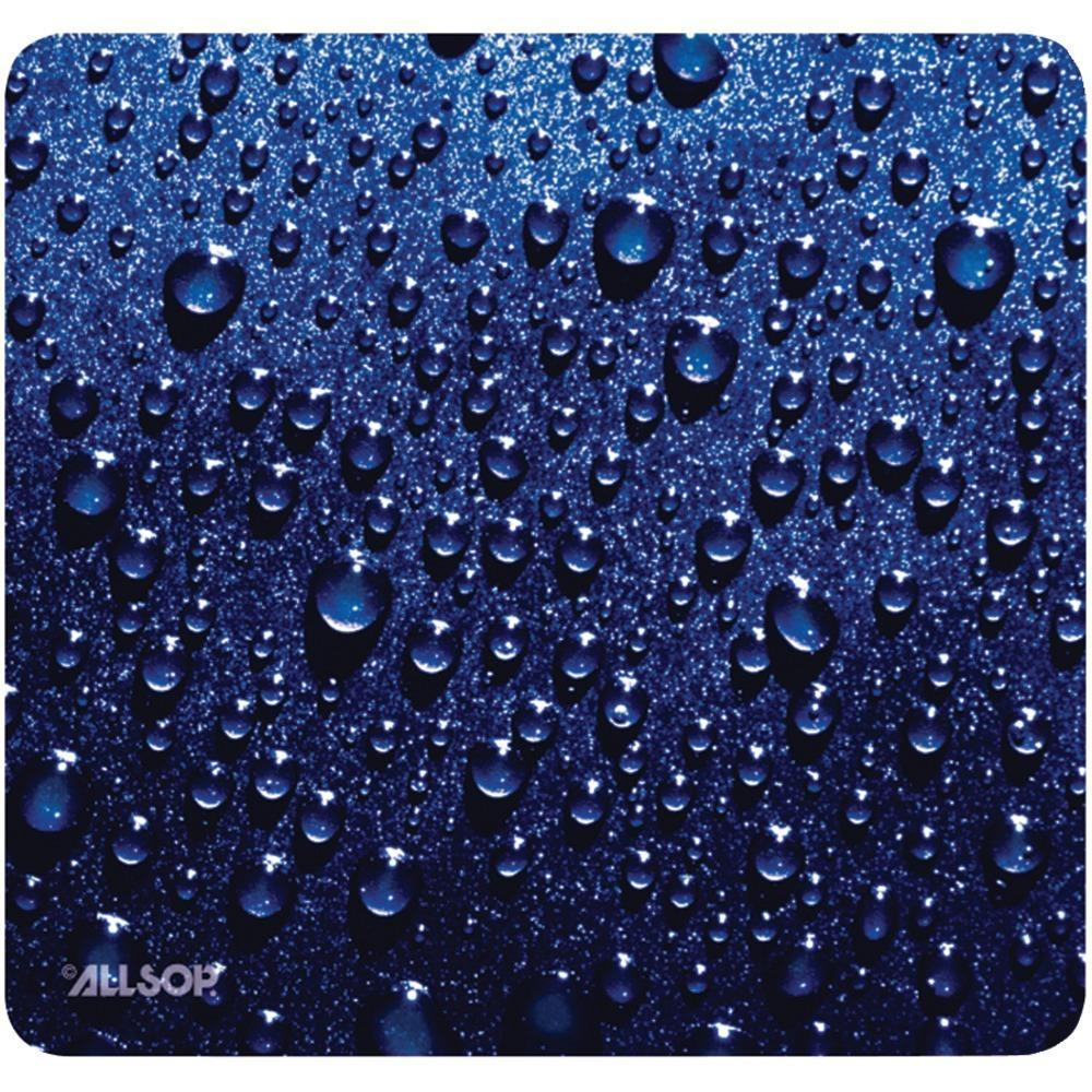 Allsop Naturesmart Mouse Pad (raindrop) ALS30182-Computers & Tablets & Networking-ALLSOP-ILife Store