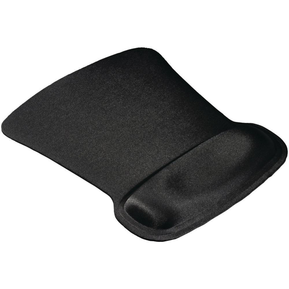 Allsop(TM) 30191 Ergoprene Gel Mouse Pad with Wrist Rest (Black)-Computers & Tablets & Networking-ALLSOP(TM)-ILife Store