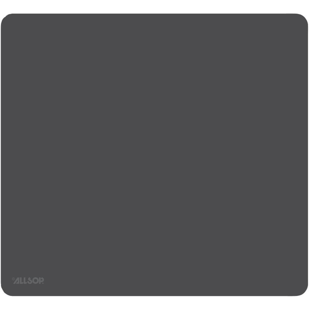 Allsop(TM) 30200 Accutrack Slimline Mouse Pad (Extra-Large; Graphite)-Computers & Tablets & Networking-ALLSOP(TM)-ILife Store