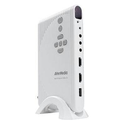 Avertv Hybrid Tvbox 13-Video Specialty Products-AVermedia Technology-ILife Store