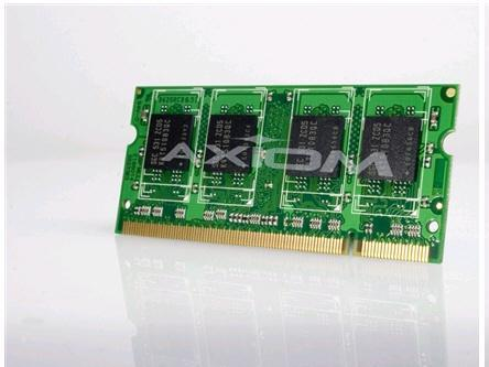 AXIOM 2GB MODULE-Computer Components-AXIOM MEMORY SOLUTION,LC-ILife Store