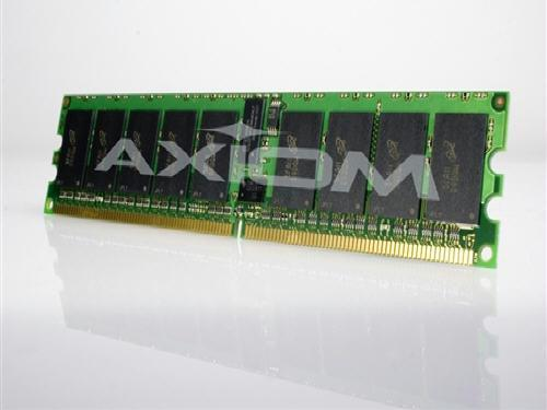 AXIOM 4GB DDR3-1066 ECC RDIMM AX31066R-Computer Components-AXIOM MEMORY SOLUTION,LC-ILife Store