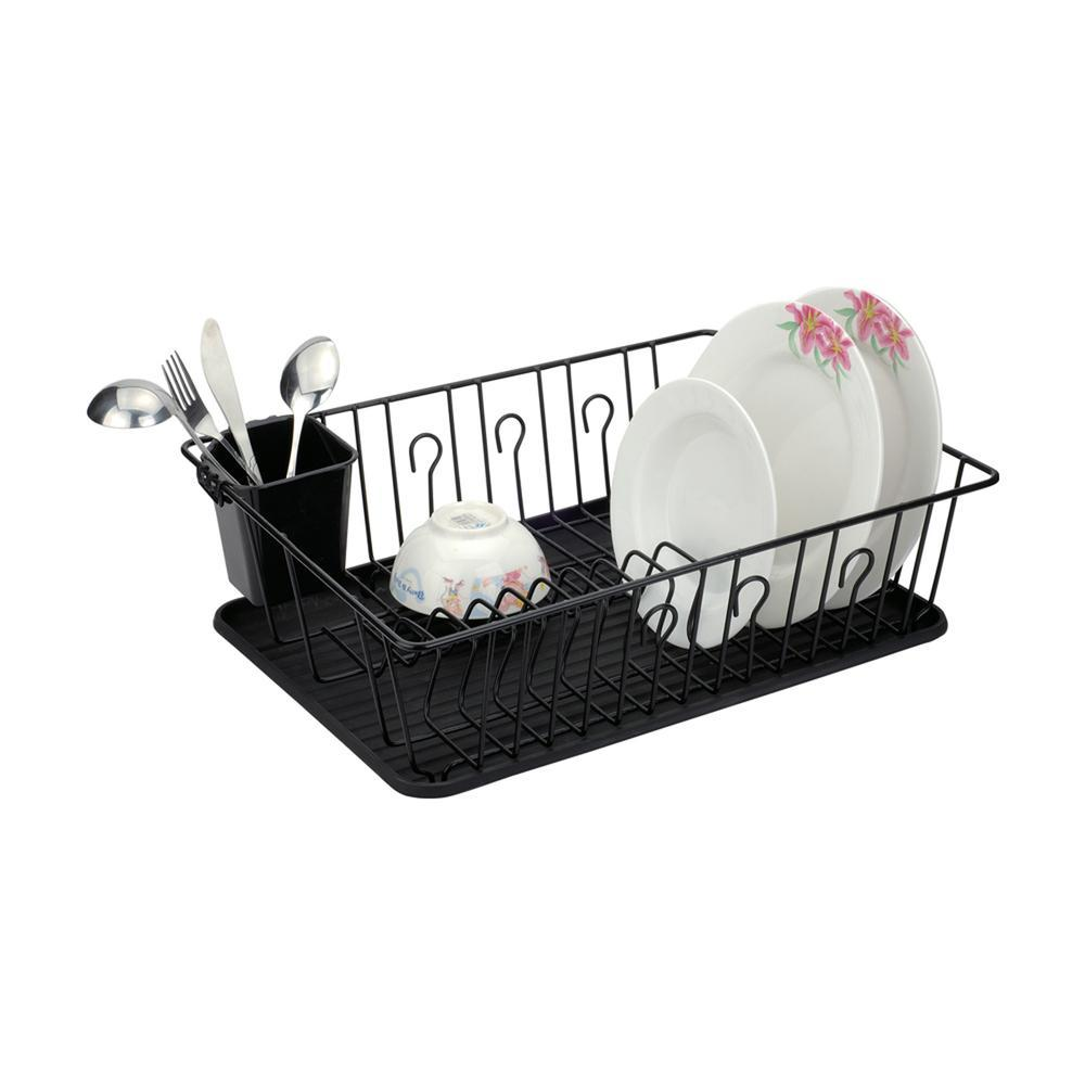 Better Chef 16-Inch Dish Rack-Home & Garden-BETTER CHEF-ILife Store