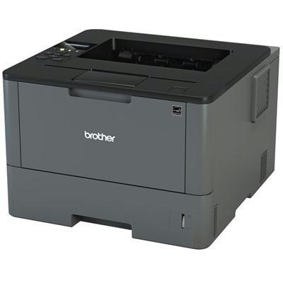 Business Laser Printer Duplex-Printers Laser-Brother International-ILife Store