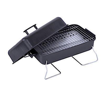 Cb Charcoal Grill 190-Camping-Char-Broil-ILife Store