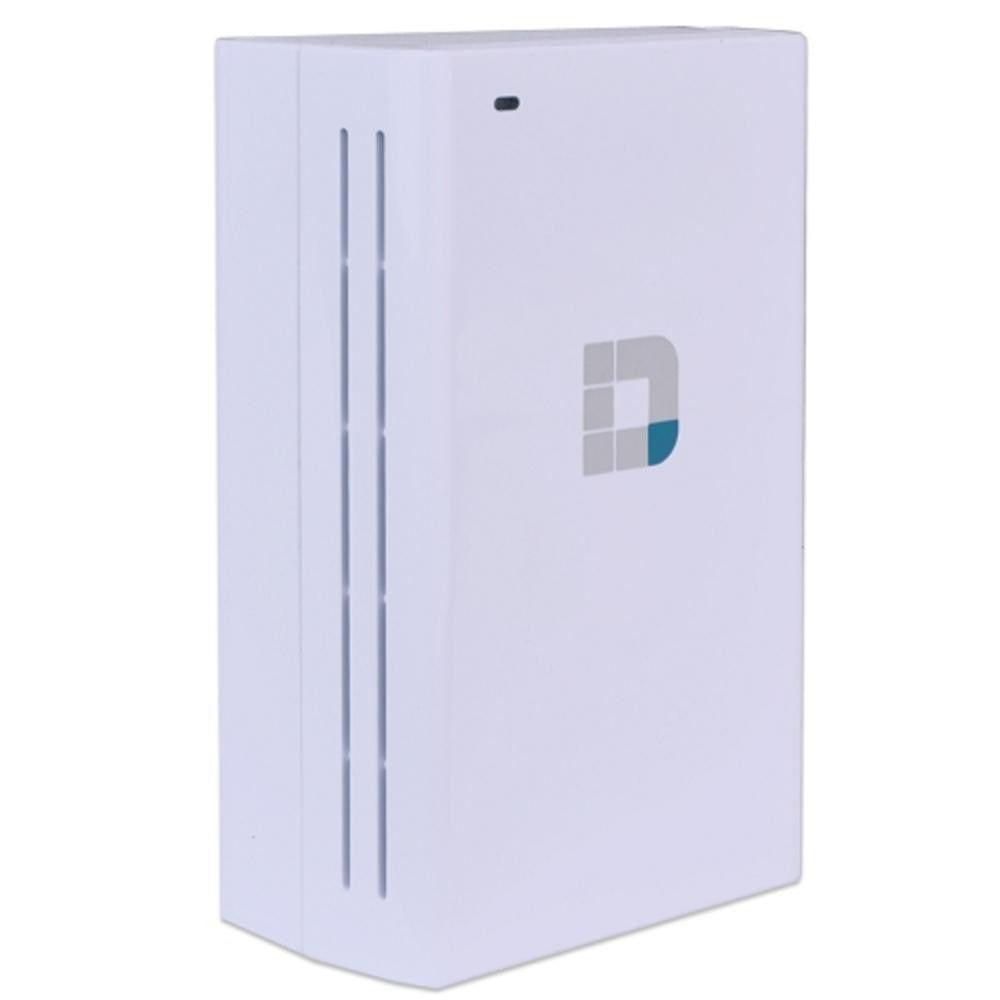 D-Link DAP-1520-RE Wireless AC750 Dual Band Wi-Fi Range Extender (White)-Computers Tablets & Networking-D-Link-ILife Store