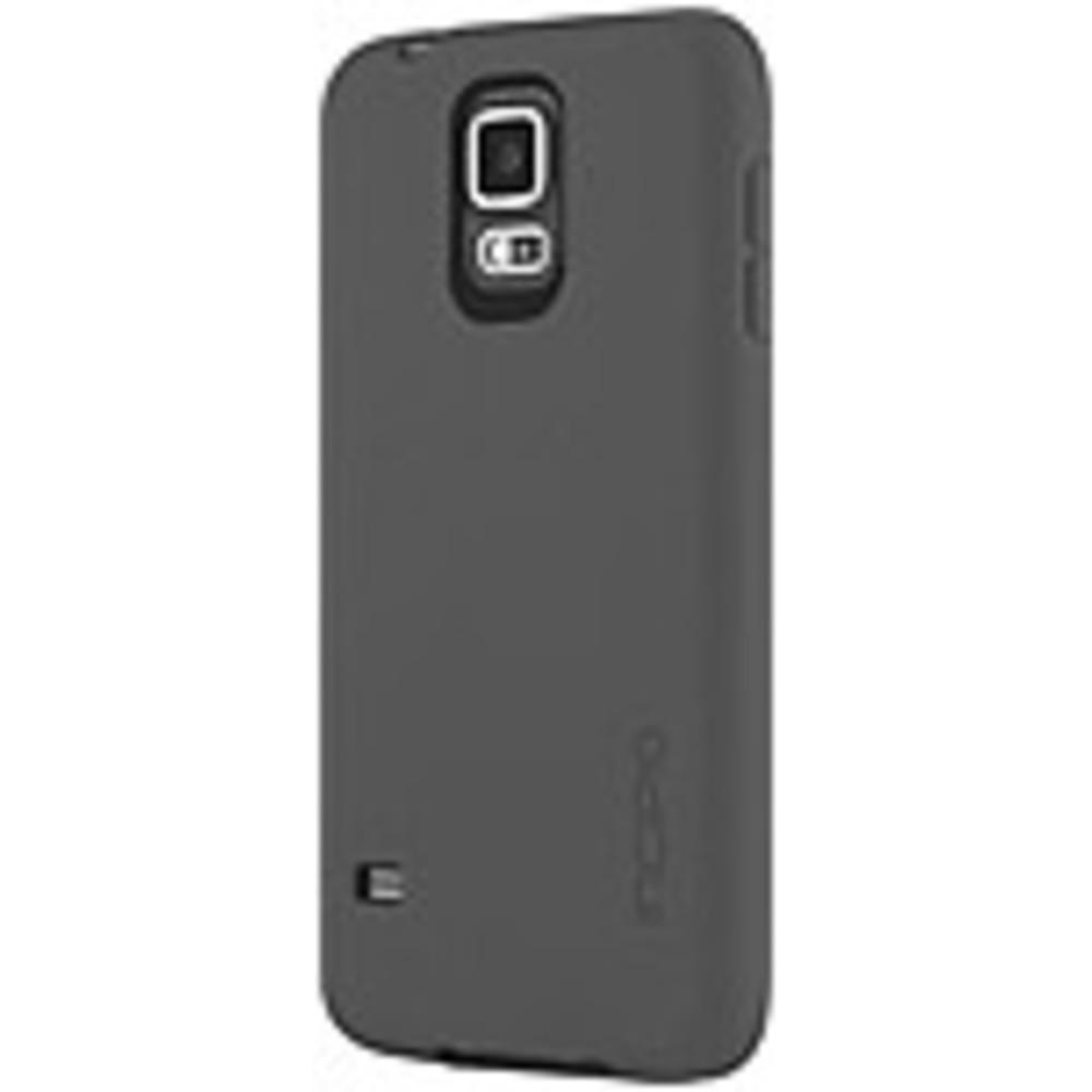 Incipio NGP Case for Samsung Galaxy S5 - Gray - SA-530-GRY - Impact Resistant - Flex2O, Next Generation Polymer-Cell Phones & Accessories-Incipio-ILife Store