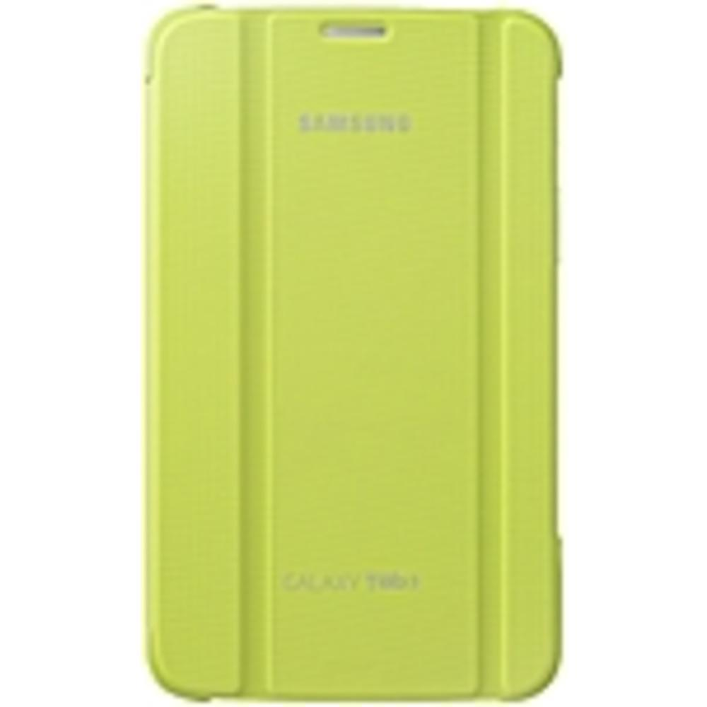 Samsung Carrying Case (Book Fold) for 7 Tablet - Mint Green - Synthetic Leather-Computers Tablets & Networking-SAMSUNG-ILife Store