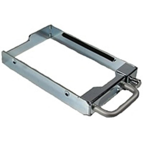 Synnex 00-NT35-35-SLED2XL Rev. X01-00 Hard Drive Caddy - 3.5-inch - Silver