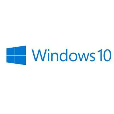 Win Pro 10 64 Bit 1 Pack-Software-Microsoft OEM Software-ILife Store