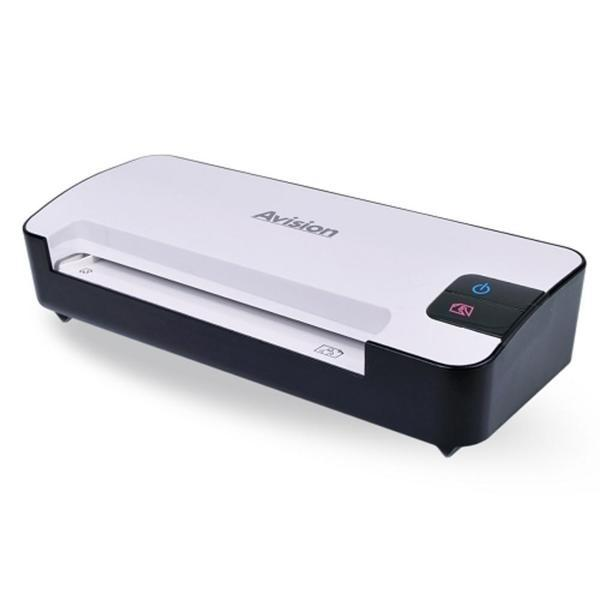 Avision IS15 Plus Portable USB 2.0 Scanner for Photos & Cards w-4GB microSDHC Card & SD Adapter
