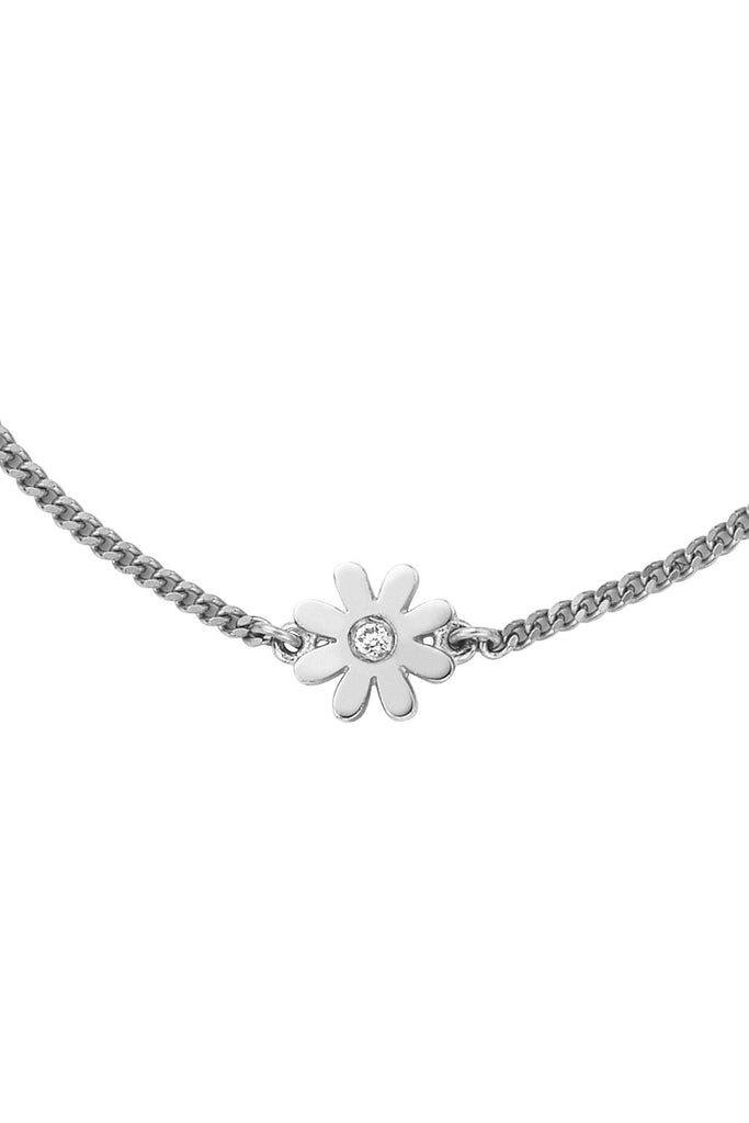 Mini Daisy Necklace