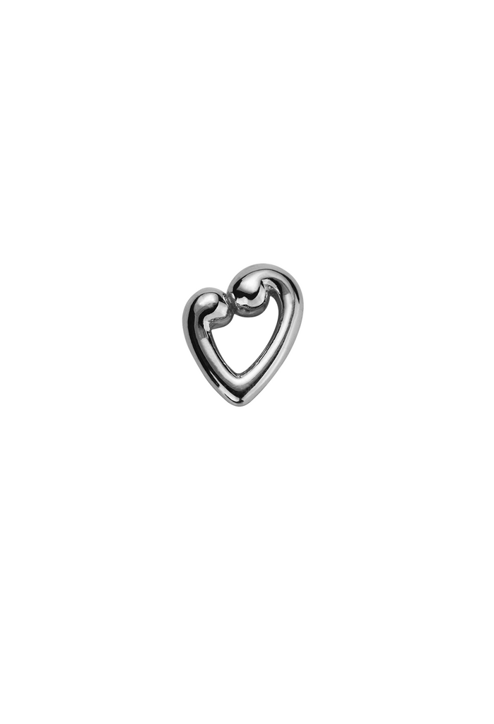 Koru Heart - Compassion & Love