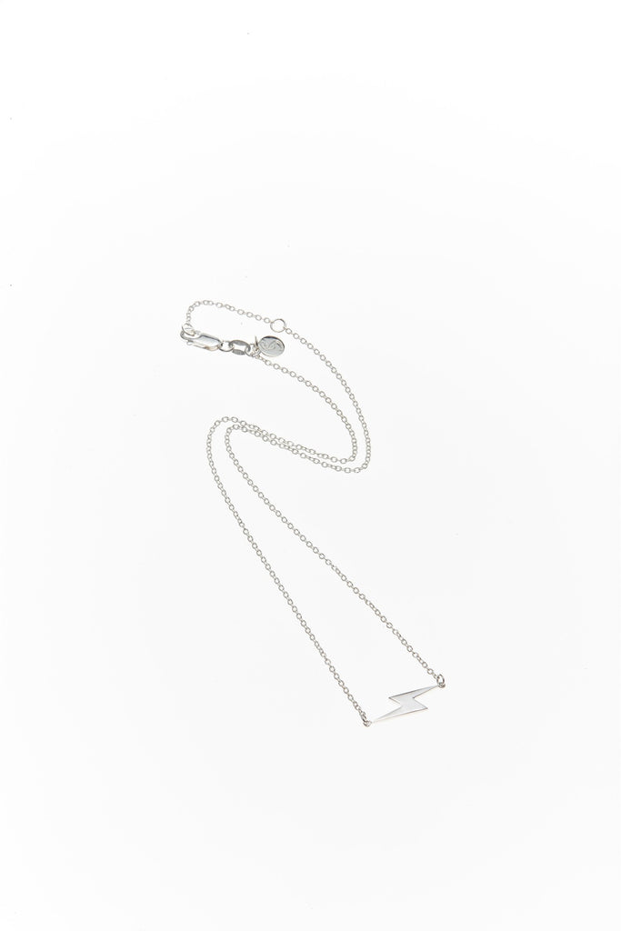 Side Shocker Necklace