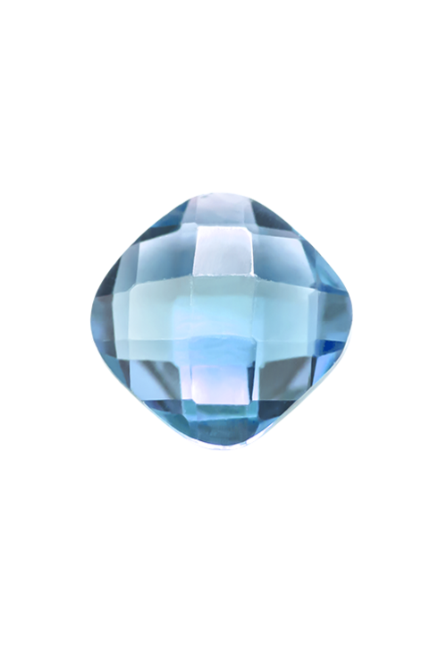 December - Blue Topaz Birthstone