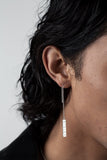 Falling Bar Earrings
