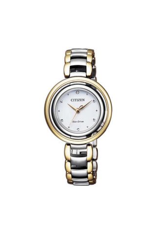 Citizen Ladies Eco- Drive Dress Watch
