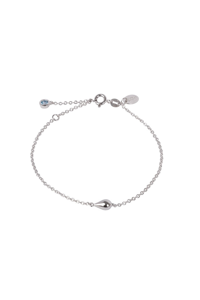 Drop In The Ocean Bracelet