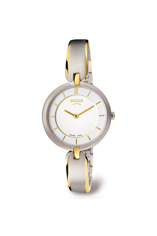 Boccia Ladies Dress Watch