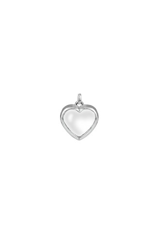 New Heart Locket
