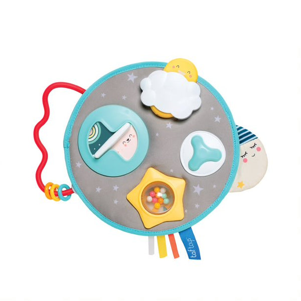 Taf Mini Moon Activity Centre