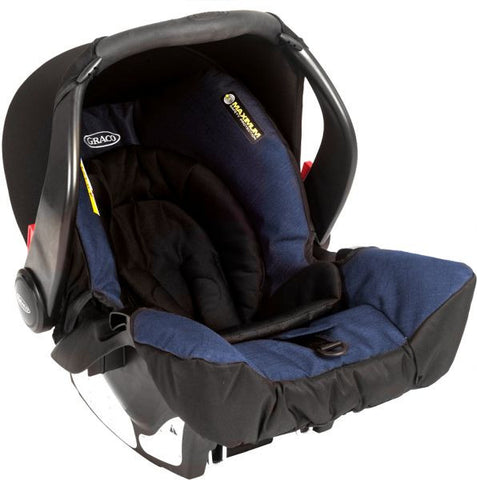 Graco SnugSafe Group 0+ Car Seat