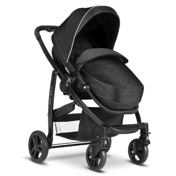 Graco Evo Lime or Pit Stop Black