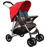 Graco Mirage Pepper Stripe