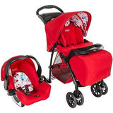 Graco TS Mirage Plus Circus