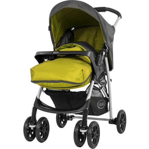 Graco Candy Rock Travel System In Rock