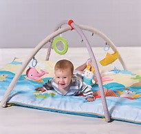 Taf Seaside Pals Baby Gym 0mth+