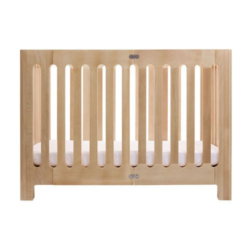 Alma Papa Crib - Natural Colour