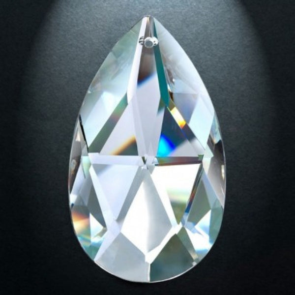 Asfour Crystal 872 Pear-Shaped Prism