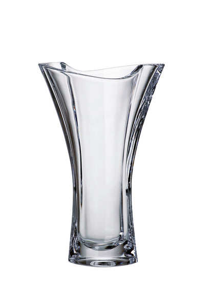Majestic Gifts 97114 Crystalline Glass Vase
