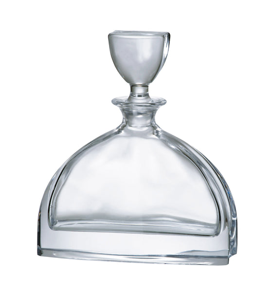 Majestic Gifts Crystalline Glass 24 oz. Decanter