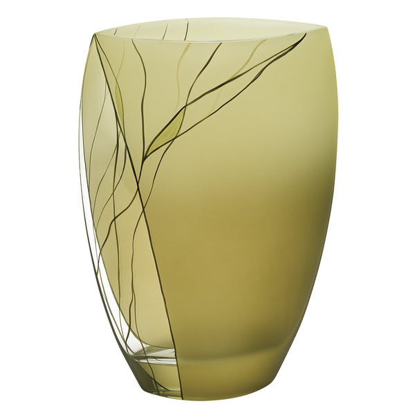 Badash CD106 Evergreen Vase  H12""